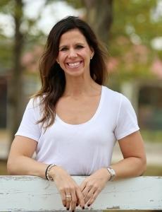 Dr. Becky Lancione